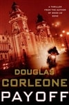 Corleone, Douglas - Payoff (Signed First Edition)