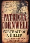 Portrait of a Killer | Cornwell, Patricia | Signed First UK Edition Book