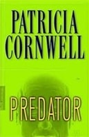 Predator | Cornwell, Patricia | Signed First Edition Book