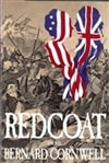 Redcoat | Cornwell, Bernard | Signed First Edition Book