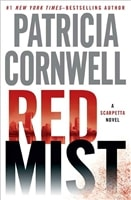 Red Mist | Cornwell, Patricia | Signed First Edition Book