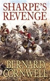 Sharpe's Revenge | Cornwell, Bernard | Signed 1st Edition Thus Mass Market Paperback UK Book