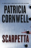 Scarpetta | Cornwell, Patricia | Signed First Edition Book