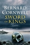Cornwell, Bernard | Sword of Kings | Signed First Edition Copy