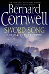 Cornwell, Bernard - Sword Song (Signed First Edition)