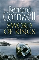 Cornwell, Bernard | Sword of Kings | Signed UK First Edition Copy