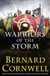 Warriors of the Storm | Cornwell, Bernard | Signed First Edition Book