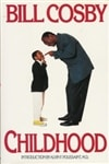 Childhood | Cosby, Bill | Signed First Edition Book