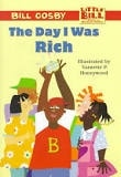 Day I Was Rich, The | Cosby, Bill | Signed First Edition Book