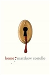 Home | Costello, Matthew | Signed First Edition Book