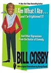 I Am What I Ate...And I'm Frightened! | Cosby, Bill | Signed First Edition Book