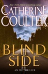 Blindside | Coulter, Catherine | Signed First Edition Book