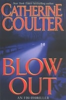 Blow Out | Coulter, Catherine | Signed First Edition Book