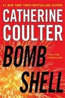 Bombshell | Coulter, Catherine | Signed Bookclub Edition Book
