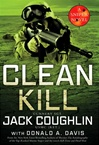 Clean Kill | Coughlin, Jack | Signed First Edition Book