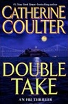 Coulter, Catherine - Double Take (Signed First Edition)