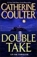Double Take | Coulter, Catherine | Signed First Edition Book