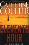 Coulter, Catherine - Eleventh Hour (Signed First Edition)