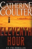 Eleventh Hour | Coulter, Catherine | Signed First Edition Book