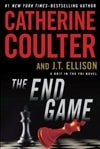 Coulter, Catherine | End Game, The | Signed First Edition Book
