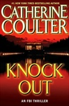 Coulter, Catherine - Knock Out (Signed First Edition)