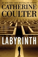 Coulter, Catherine | Labyrinth | Signed First Edition Copy