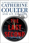 The Last Second by Catherine Coulter & J.T. Ellison | Signed First Edition Book