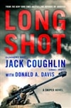 Coughlin, Jack & Davis, Donald A. | Long Shot | Signed First Edition Book