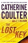 Coulter, Catherine - Lost Key, The (Signed First Edition)