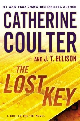 The Lost Key by Catherine Coulter and J.T. Ellison