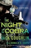 Night of the Cobra, The | Coughlin, Jack | Signed First Edition Book