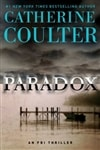 Coulter, Catherine | Paradox | Signed First Edition Book