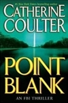 Point Blank | Coulter, Catherine | Signed Bookclub Edition Book