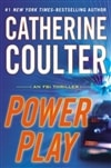 Power Play | Coulter, Catherine | Signed First Edition Book