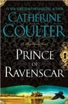 Prince of Ravenscar, The | Coulter, Catherine | Signed First Edition Book