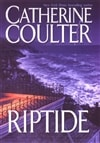 Coulter, Catherine | Riptide | Signed First Edition Book