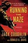 Running the Maze by Jack Coughlin & Donald A. Davis | Signed First Edition Book