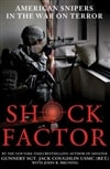 Shock Factor | Coughlin, Jack | Signed First Edition Book