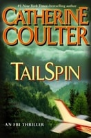 TailSpin | Coulter, Catherine | Signed First Edition Book