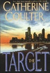 Target, The | Coulter, Catherine | Signed First Edition Book