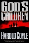 Coyle, Harold | God's Children | Signed First Edition Book