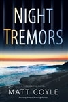 Coyle, Matt | Night Tremors | Signed First Edition Book