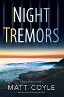 Night Tremors | Coyle, Matt | Signed First Edition Book