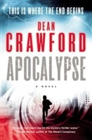 Apocalypse | Crawford, Dean | Signed First Edition Book
