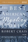 Best American Mystery Stories of 2012 | Crais, Robert (Editor) | Signed First Edition Trade Paper Book