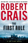 First Rule, The | Crais, Robert | Signed First Edition Book
