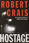 Hostage | Crais, Robert | Signed First Edition Book