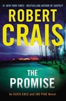 Promise, The | Crais, Robert | Signed First Edition Book
