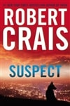 Suspect | Crais, Robert | Signed First Edition Book