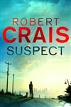 Suspect | Crais, Robert | Signed First Edition UK Book